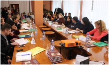 Волинське регіональне управління Держмолодьжитла  взяло участь у круглому столі