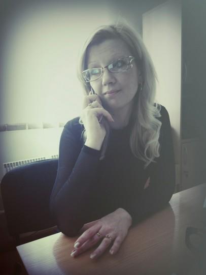 Милогородська Ольга Олексіївна
