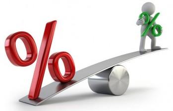 НАЦІОНАЛЬНИЙ БАНК УКРАЇНИ ЗНИЗИВ ОБЛІКОВУ СТАВКУ ДО 16,5%