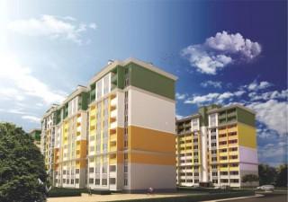 Акредитовано новий об'єкт житлового будівництва