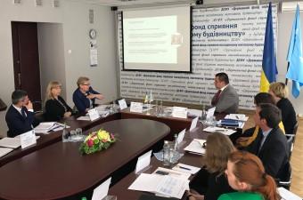 Експерти ООН нададуть рекомендації щодо забезпечення українців житлом